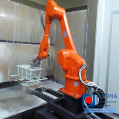 Paint Spraying Equipment Manufacturers&Suppliers - Hebei Hanna
