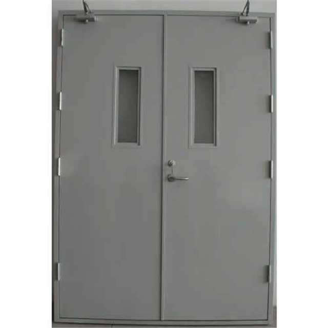 Fire Door Coating